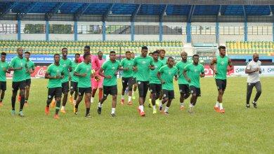 Photo of Samson Siasia Stadium in Yenagoa to host Nigeria U23 AFCON qualifier clash against Sudan