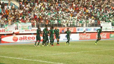 Photo of VIDEO: Paul Onuachu's 6s winner for Nigeria against Egypt