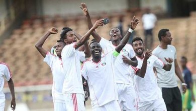 Photo of Olympics Eagles to play Sudan U23 in AFCON U23 final round