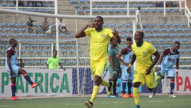 Photo of Nyima Nwagua's brace fires Kano Pillars past FC Ifeanyiubah
