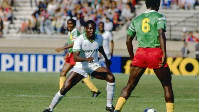 Photo of Nostalgia as Nigerians recount 1988 AFCON final loss to Cameroon
