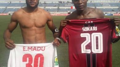 Photo of All Nigerian clubs crash out of continental football as Sokari leads CS Sfaxien to beat Rangers in Enugu