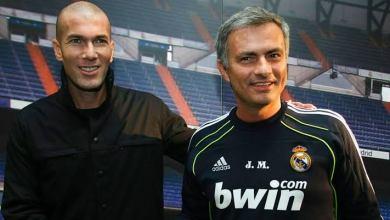 Photo of Why Real Madrid picked Zinedine Zidane instead of Jose Mourinho