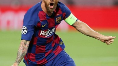 Photo of Record-breaker Messi bags hattrick in Barcelona easy win at Real Betis