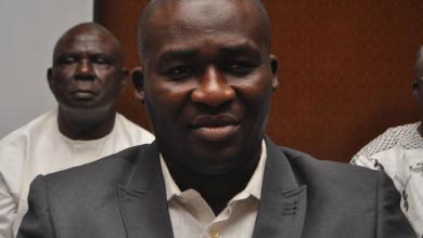 Photo of Babagana to oversee Ghana/Gabon clash