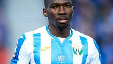 Photo of Concern as Omeruo reveals it could be difficult regaining his place in Leganes first team