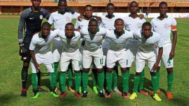 Photo of Age test failure forces Golden Eaglets to make changes to final squad for U17 AFCON