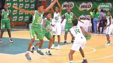 Photo of 21st Nestle Milo Basketball Championship dunks off May 3