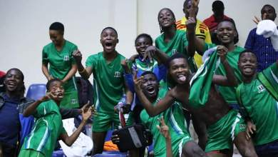 Photo of Nigerian teams qualify for WJC, set to play Egypt in AJC final