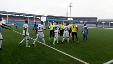 Photo of NNL Week 2 results: 3SC beat Giant Briller in Enugu, Abia Comet see off Bayelsa United