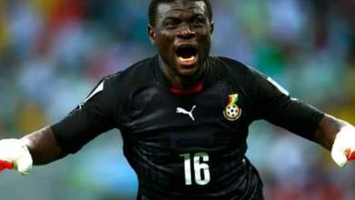 Photo of Fatau Dauda will not think twice before dumping Black Stars for  'talented' Super Eagles