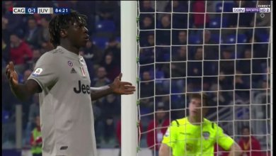 Photo of Bonucci says Kean also at fault after Cagliari fans racially abused teenager