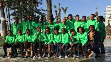 Photo of Super Falcons ready for UMF Selfoss in Murcia today