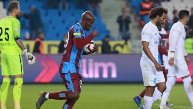 Photo of Anthony Nwakaeme scores 6th goal in 5 league games to help Trabzonspor beat Antalyaspor
