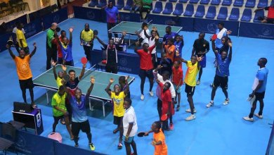 Photo of Nigerian teams get opponents as ITTF African Junior and Cadet Championship reaches last stages