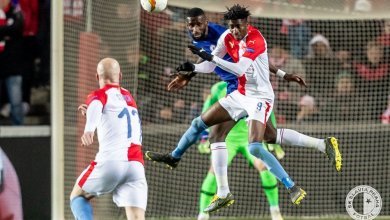 Photo of Europa League: Olayinka fires blank; Chukwueze stars in loss as Iwobi plays his part