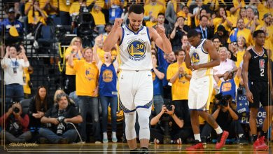 Photo of NBA Playoffs wrap 1fNets surprise 76ers, Golden State dominant