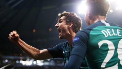 Photo of Manchester City 4 Tottenham 3 (4-4 agg): VAR denies Sterling as Llorente sends Spurs through classic