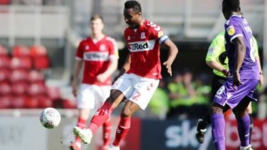 Photo of Captain Mikel drags Middlesbrough back into play-offs zone with win against Etebo's Stoke