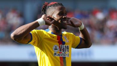 Photo of Arsenal 2 Crystal Palace 3: Zaha on target as Gunners slip up in top four race