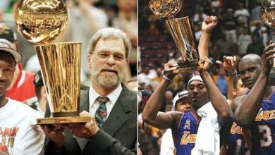 Photo of Jordan´s Bulls & Kobe´s Lakers: The three-peat teams Golden State are trying to emulate