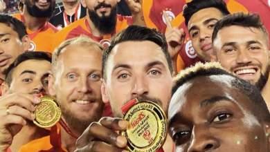 Photo of Henry Onyekuru eyeing domestic double after helping Galatasaray win Turkish Cup