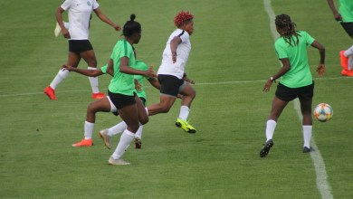 Photo of OFFICIAL: Dennerby Names Super Falcons World Cup Final List