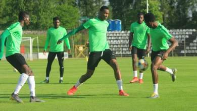 Photo of U20 World Cup: A Preview Of Flying Eagles vs Qatar