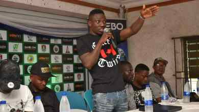 Photo of Oghenekaro Etebo Charges Young Footballers To Combine The Game With Education, Confirms Availability For Summer Camp