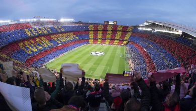 Photo of Barcelona games against Liverpool and Manchester United bigger than 'El Clásico' in 2019