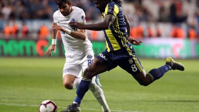 Photo of Nigerians Abroad: Simon assists, Aina fails to stop Ronaldo, Osimhen, Moses, Omeruo and Alhassan star