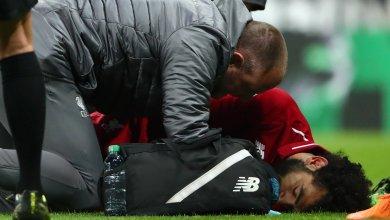 Photo of Salah ´absolutely okay´ after head injury, says Klopp