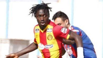 Photo of Junior Lokosa Scores First League Goal For Esperance
