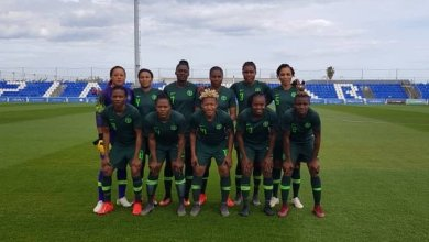 Photo of Nigeria beat WAFU Women Cup holder Ghana to set up final clash against Cote d'Ivoire