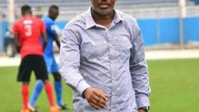 Photo of Enyimba's Coach Abd'Allah Predicts Tough End To NPFL Season