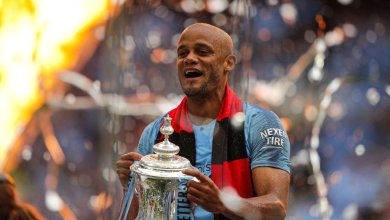Photo of Kompany To Take Up Player-Manager Role At Anderlecht After City Exit