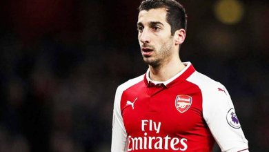 Photo of OFFICIAL: Mkhitaryan To Miss Europa League Final