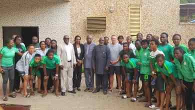 Photo of France 2019: Super Falcons Arrive Austria For Final Camping