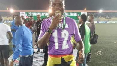 Photo of NPFL: Ghanaian goalkeeper set to leave Enyimba After title feat