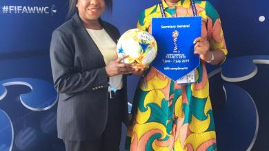 Photo of Aisha Falode Wants Super Falcons To Be Proactive, Tactical Against France