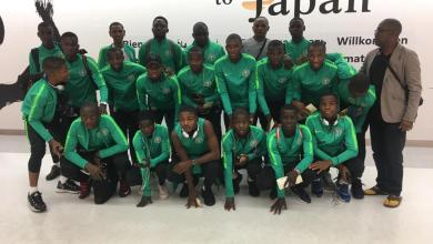 Photo of Future Eagles Land In Japan For Dream Cup Tournament