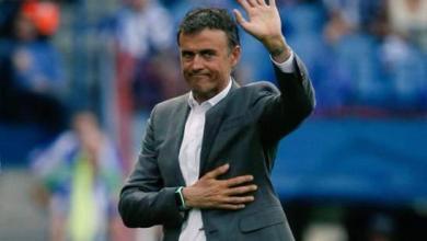 Photo of Luis Enrique Departs Role As Spain Head Coach