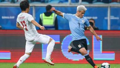 Photo of Copa America: Japan, Uruguay Ends In Thrilling Draw