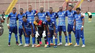 Photo of Ovunda the hero as Rivers United topple Lobi Stars to reach 2019 AITEO Cup semi final