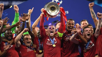 Photo of Liverpool Are Champions Of Europe For The Sixth Time
