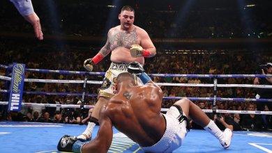 Photo of Joshua loses heavyweight belts in stunning defeat to Ruiz Jr