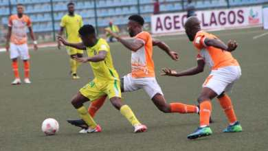 Photo of NPFL Super Six: Day One Round Up