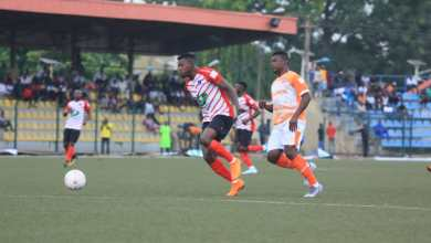 Photo of LIVE: Final Day Of NPFL Championship Playoff