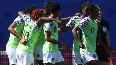 Photo of Super Falcons Lash Korea, Ready To Take The Game To France