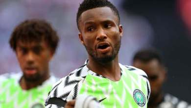 Photo of Conte Never Spoke To Me At Chelsea, Mikel Reveals